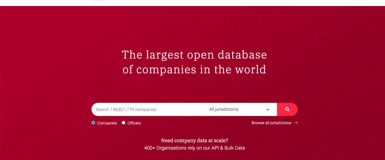 Open Corp.