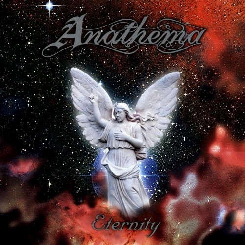 Anathema | Eternity - CD - Rock / Hard Rock / Glam | Season of Mist