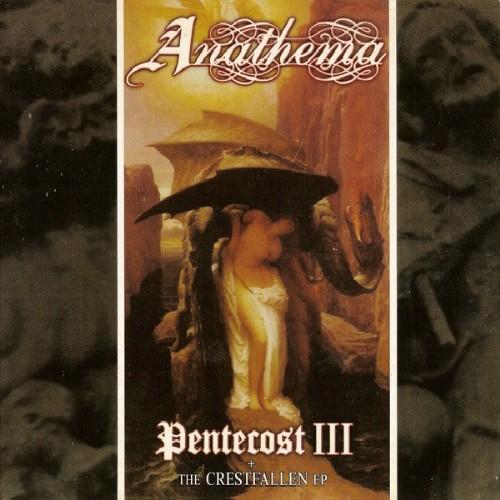 Anathema | Pentecost III / The Crestfallen - CD - Stoner / Doom / Sludge | Season of Mist