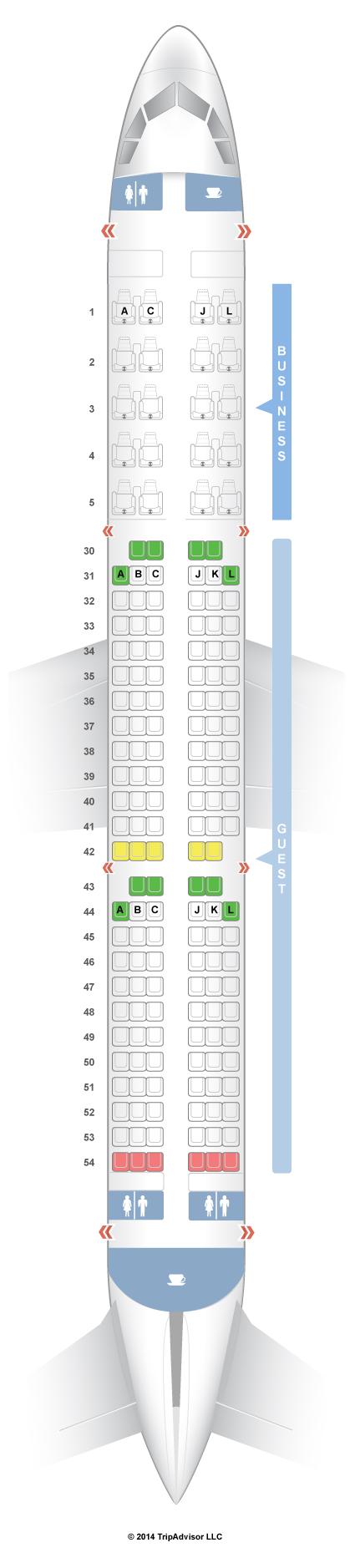 Alitalia Airbus A321 Seating Chart | Brokeasshome.com