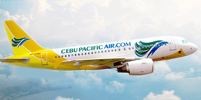 Cebu Pacific Online Booking Tips