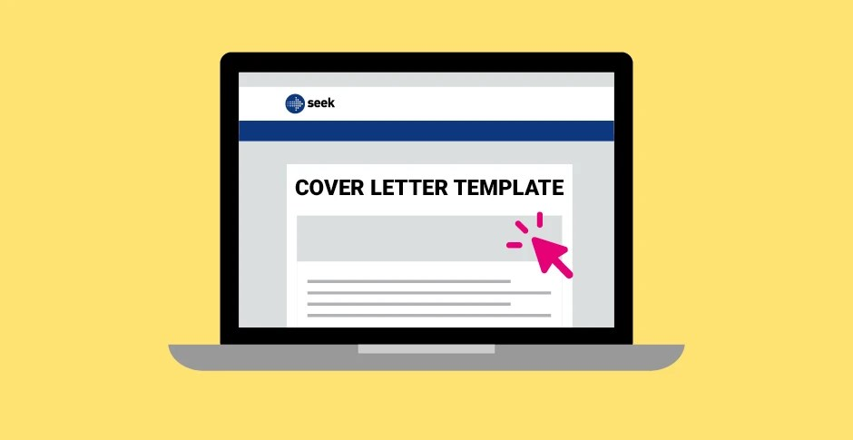 Create multiple versions of your resume, and make small edits where needed. Free Cover Letter Template Seek Career Advice