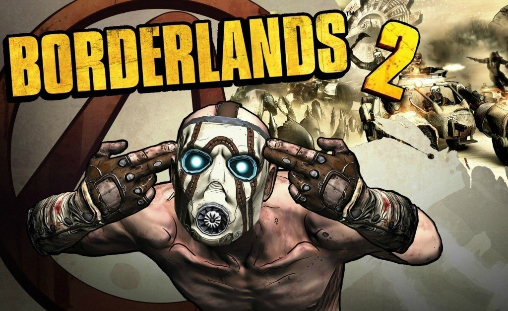 borderlands 2 now released for Linux