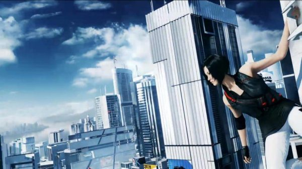 EA's Vice Executive Producer Speaks About Mirrors Edge 2 ...