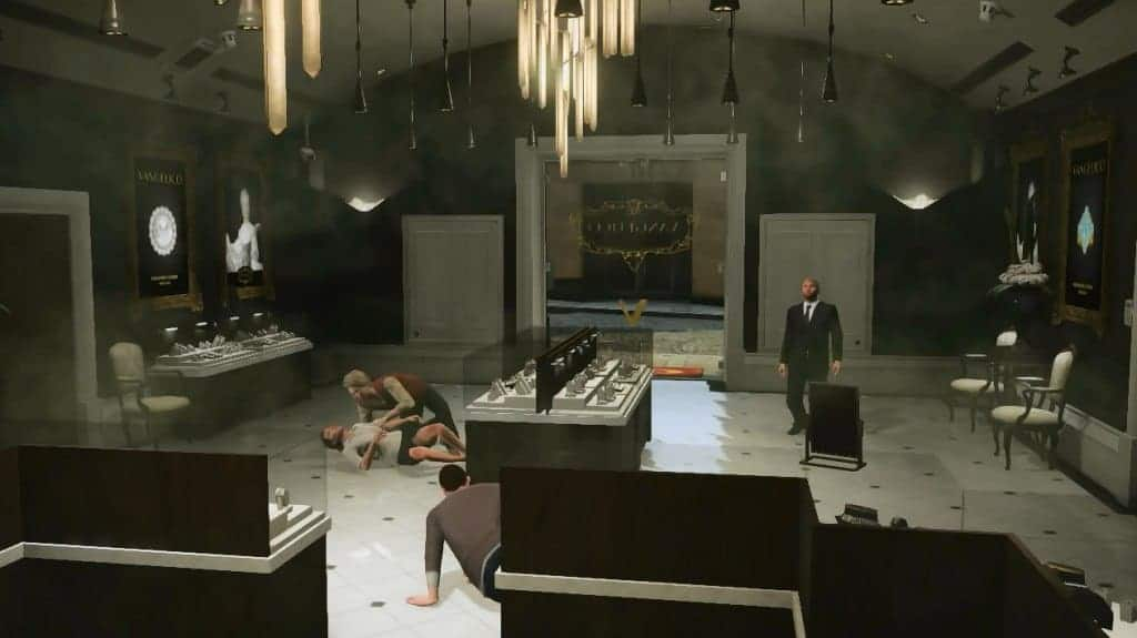 GTA 5 Jewelry Store Heist Walkthrough Guide Smart And