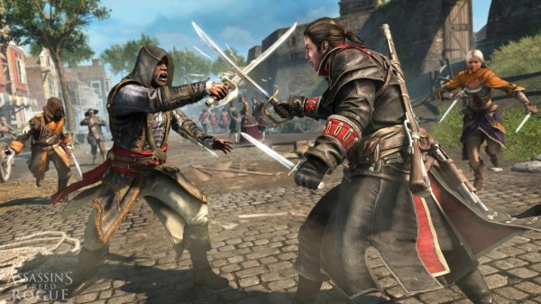 Assassin's Creed Rogue Outfits Unlock Guide, Craftable ...