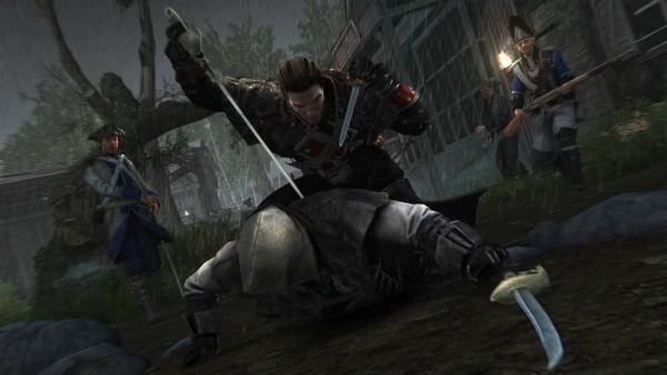 Assassin's Creed Rogue Assassin Interceptions Guide ...
