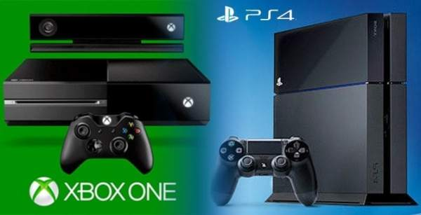 PS4 vs Xbox One: Who Will Win the Battle of Exclusives in ...