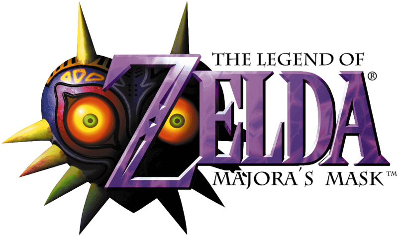 Zelda Majoras Mask Final Mask