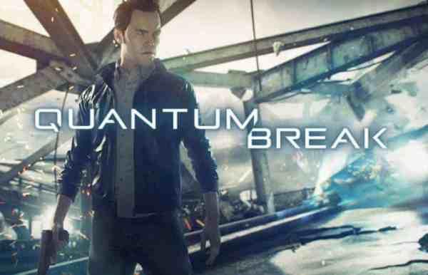 Quantum Break Cast Announcement Trailer Shows the Stars ...