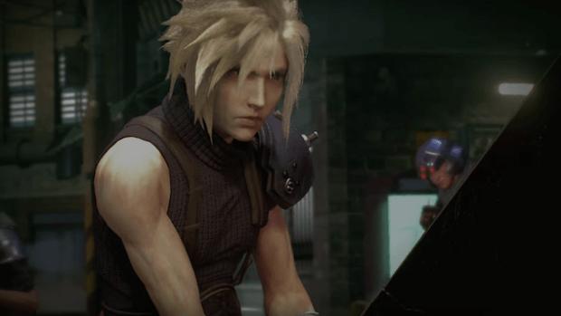 Final Fantasy VII Remake Gets The Original Cloud Strife Voice Actor SegmentNext