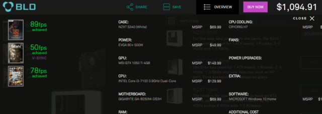 amd 1024x365 NZXT BLD PC Configurator ignores AMD hardware   None of the AMD components included in the list