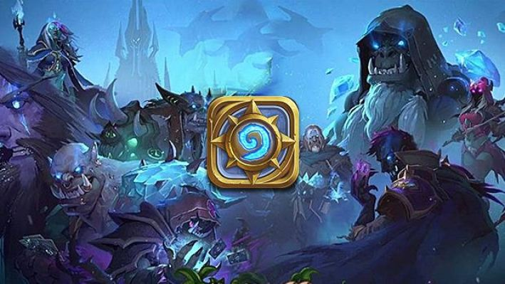 Image result for Knights of the Frozen Throne
