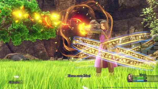 Dragon Quest 11: Echoes of an Elusive Age Western Release ...