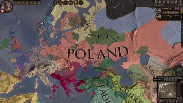 Crusader Kings II Guide - Pre War Prep, The Pope, Planning ...