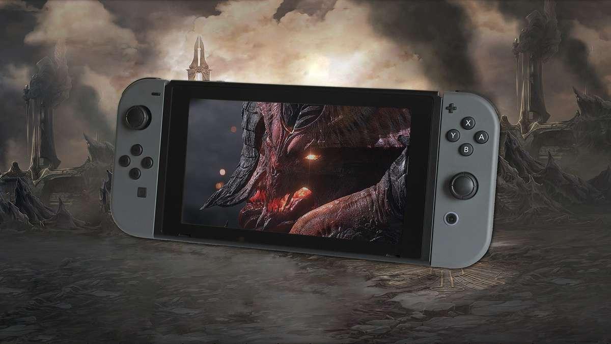 nintendo switch transfÈrer jeux
