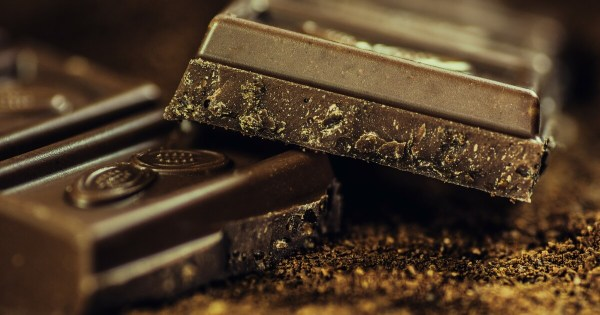 Самый дорогой шоколад в мире представили в Мумбае - цена ...