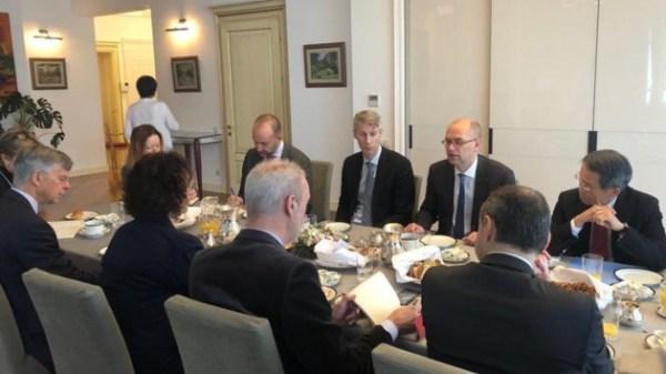 Программа МВФ для Киева - послы G7 сделали заявление ...