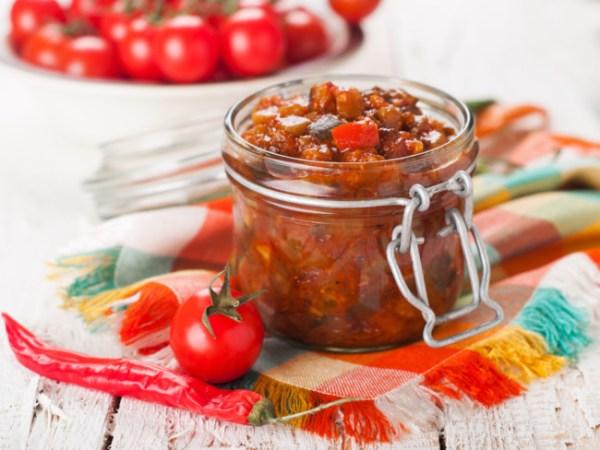 Баклажаны на зиму - рецепты вкусных и необычных заготовок ...