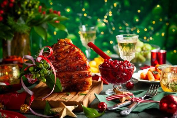 Блюда на Новый год 2020 - лучшие рецепты с фото вкусных ...