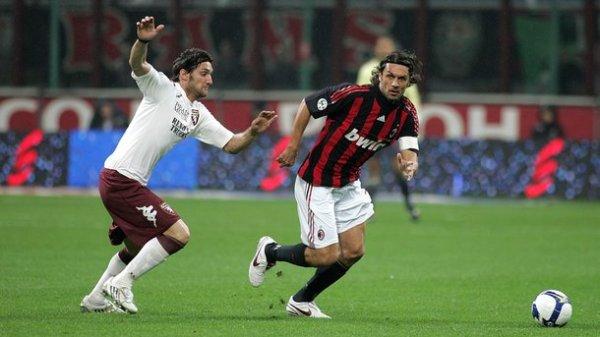 """Легенда """"Милана"""" Паоло Мальдини в 49 лет дебютирует в ..."""