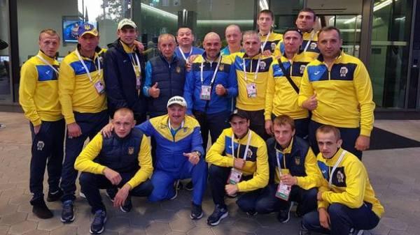 Украину на Чемпионате мира по боксу представят восемь ...