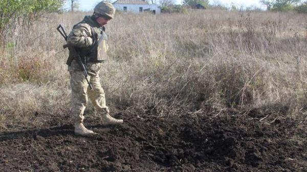 Ситуация в АТО обострилась - у ВСУ есть погибшие и раненые ...