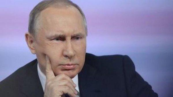 Санкции США могут окончательно добить Россию и Путина ...