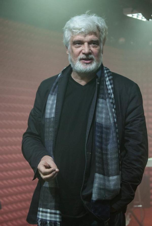 Дмитрий Брусникин умер - актеру и режиссеру было 60 лет ...