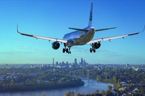 Сын миллионера сделал фото из падающего самолета | СЕГОДНЯ