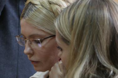 Дочь Тимошенко встретится с мамой, когда оформит документы ...