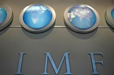 Украина уговорила МВФ приехать попозже - Экономика - Визит ...