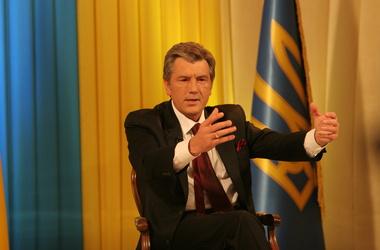 Ющенко Виктор: фото, видео, биография. Ющенко Виктор ...