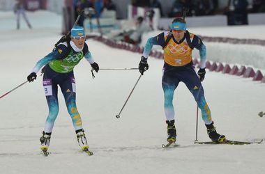 Украина заняла восьмое место в первой в истории Олимпиад ...