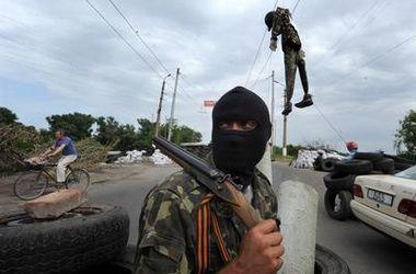 В Луганской области боевики обстреляли работников газовой ...