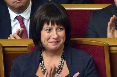 Украина может получить деньги МВФ в начале марта - Яресько ...