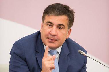 """Саакашвили о пляжах Одессы: """"В каком веке мы живем ..."""