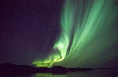 """Невероятные фото северного сияния """"взорвали"""" сеть ..."""