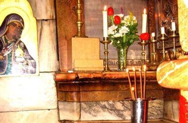 Ученые вскрыли гроб Христа и удивились увиденному ...