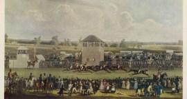 1813 Royal Ascot. Photo: Royal Ascot.