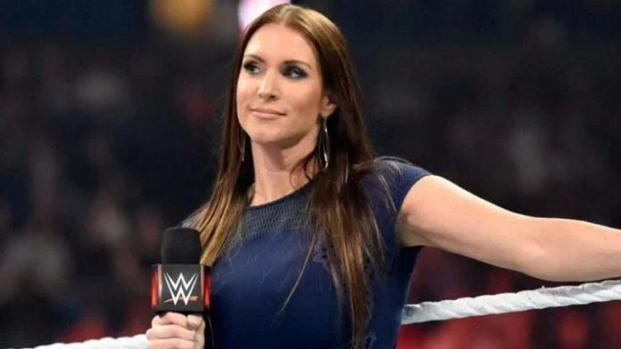 Image result for stephanie mcmahon 2018