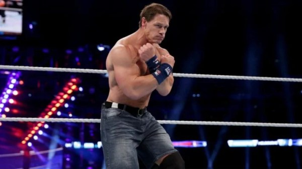 John Cena Claims To Not Be Working TV Events When He Makes ...