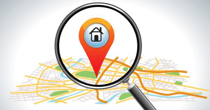 Standortwahl Für Unternehmen