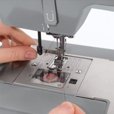 SINGER 4432 Heavy Duty Extra-High Sewing Speed Sewing Machine