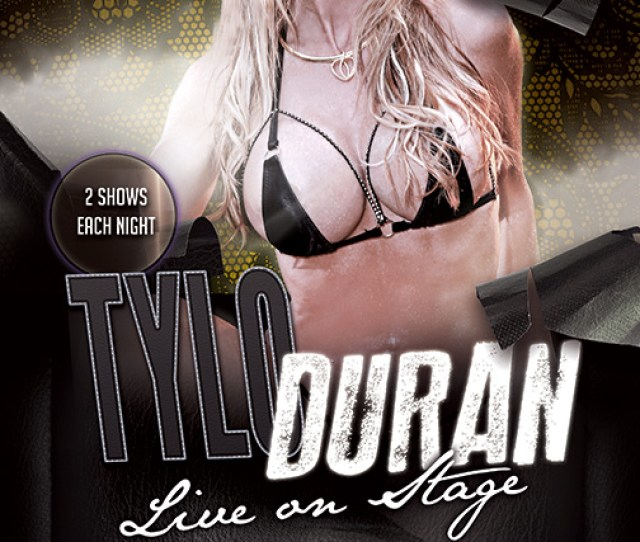 Tylo Duran Live On Stage