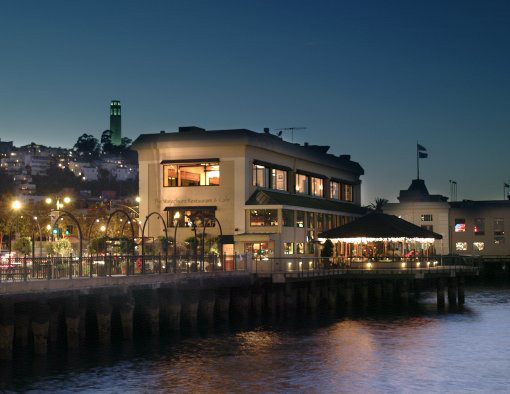 Seafood Restaurants Fishermans Wharf