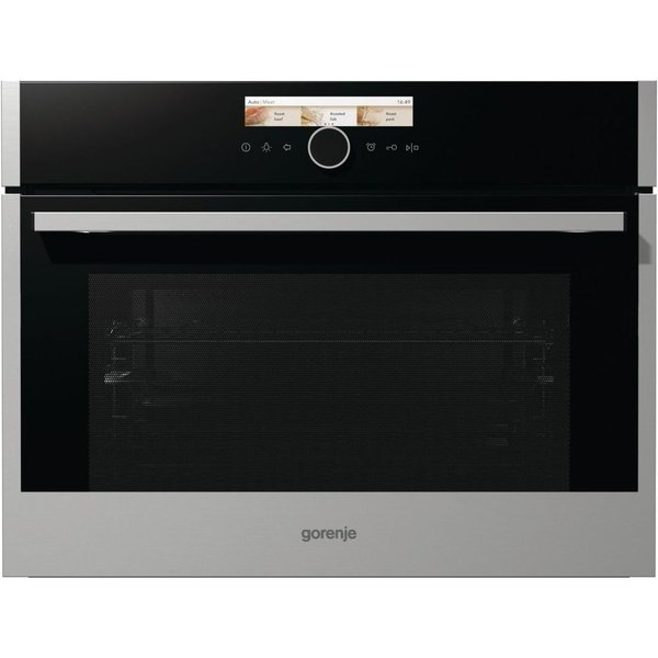 gorenje built in microwave oven bcm598s18x