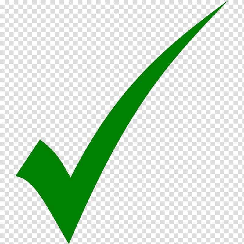 check-mark-clip-art-green-tick - European SharePoint ... on ✔  id=13387