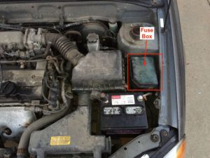 Hyundai Accent Headlights Will Not Come On  Share Your Repair