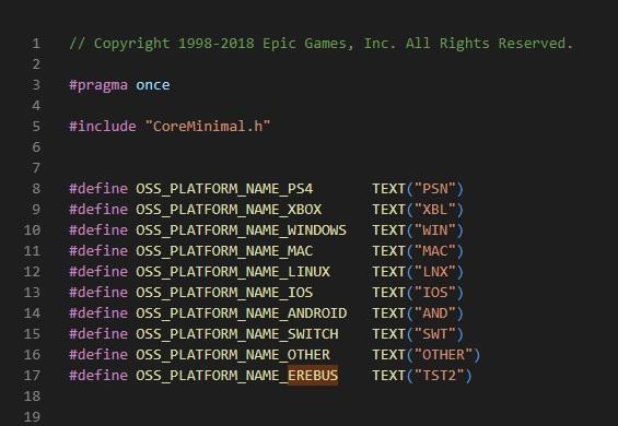 Слух: Erebus — кодовое название консоли Sony нового поколения